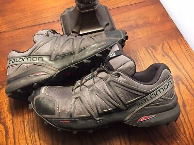 salomon outline gtx ebony bistre pearl blue bluejacket oklahoma