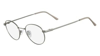 Flexon Autoflex 10 Eyeglasses 840 Gep Demo 57 16 140