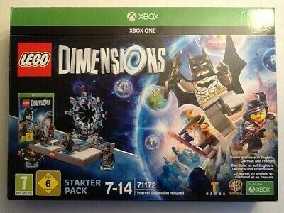 Lego Dimensions Starter Pack Xbox One Plus Sonic The Hedgehog Set 41 00 Picclick Uk