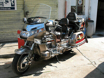Hond Goldwing