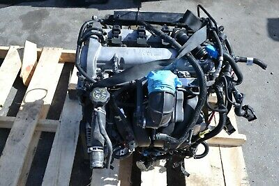 2006 2007 Hhr 2.4L Engine Motor Assembly