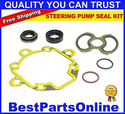 Power Steering Pump Seal Kit for Land Rover Discovery II 1999-2004