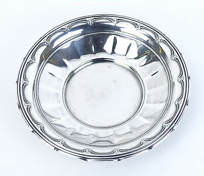 Towle Old Colonial Sterling Silver Serving Bowl Dish 7.5in