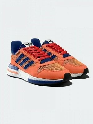 ADIDAS ORIGINAL ZX 500 RM Homme Baskets Chaussures Homme