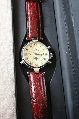 MEN'S CHRONOGRAPH AUTOMATIC WRISTWATCH Made By Stauer