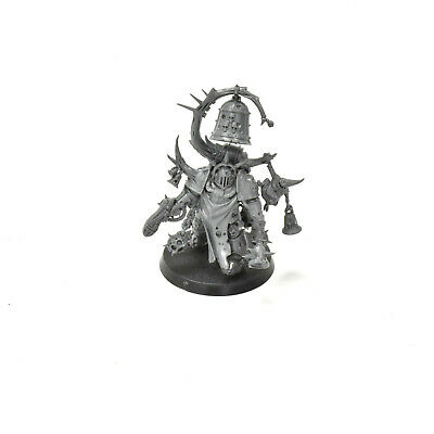 DEATH GUARD Noxious blightbringer #1 Warhammer 40K Dark imperium