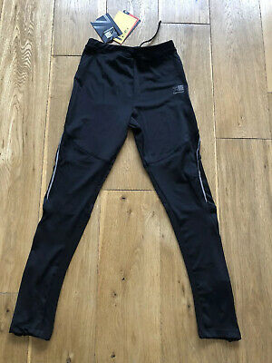 Junior Running Tights. New with tags. Age 11-12
