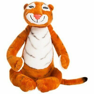 The Tiger Who Came to Tea Plush