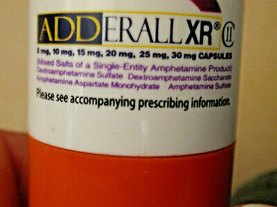 """Adderall GIANT size pill marker 3 1/2"""" x 4 1/2"""" + one PEN   Drug Rep, speed  CL2"""