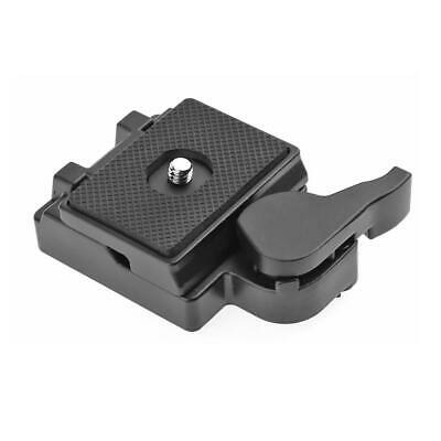 Manfrotto 323 RC2 System Quick Release Adapter with 200PL-14 Plate Replace US