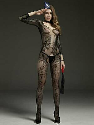 Rimes Body Stocking 606A