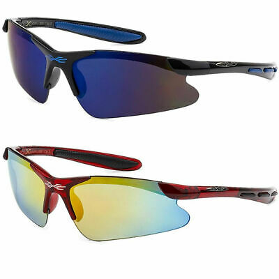 New Half Frame Kids Teen Age 8 16 Boys Youth Cycling Sport Baseball Sunglasses