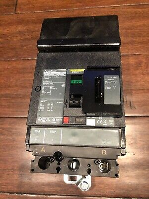 HJA260301YP Square D HJ 060 PowerPact 2 Pole 30 Amp