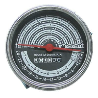 236655 Tach Tachometer Made To Fit Allis Chalmers D19 Gas/Diesel