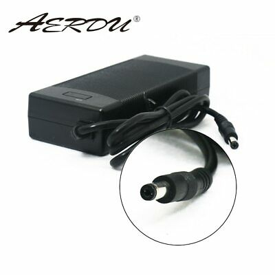 12.6V 1A Power Supply AC//DC Li-ion Lithium Battery Charger Adapter UK Plug 4Size