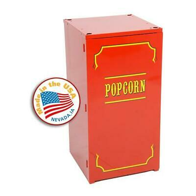 Paragon - 3080910 - Stand (Red) for 4 oz Premium Popcorn Machine