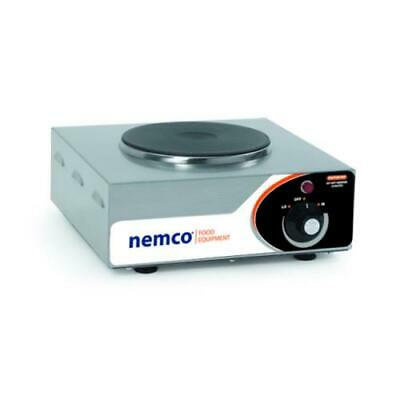 Nemco - 6310-1 - 120V Single Burner Hot Plate