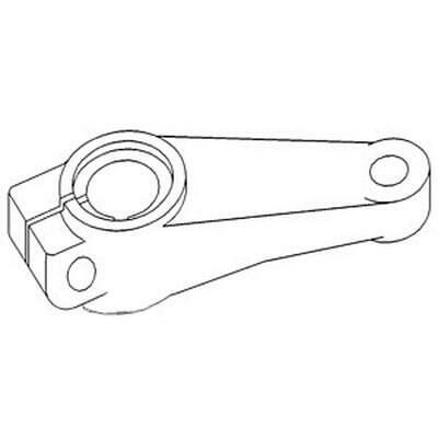 T21619 LH Steering Arm For John Deere Tractor 301 401 1020 1030 1040 1120 2020 +
