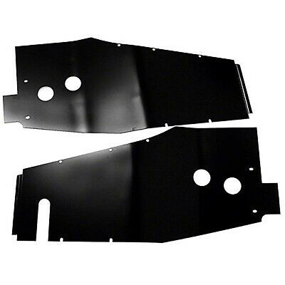850772M3 New Tractor Side Shield for Massey Harris Pair Pacer 16 Pony 850771M3