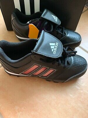 Adidas Change Up Md 2 K Baseball Cleats Boys Size 6 Youth G67168 Black Red NEW