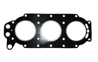 Johnson Evinrude cylinder head gasket replaces 329836