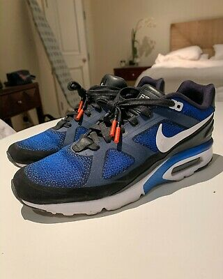 NIKE AIR MAX Mp Ultra Course Hommes Baskets 848625 Baskets