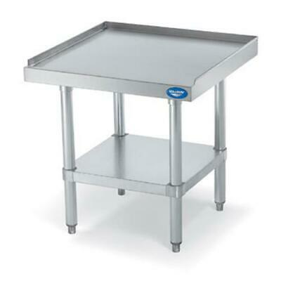 Vollrath - 40740 - 24 in x 24 in Equipment Stand