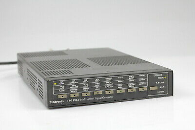 Tektronix TSG131A Video Generator