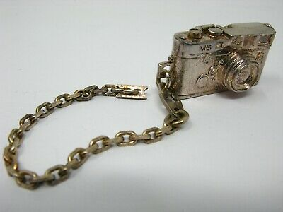 Leica M6 Key Ring