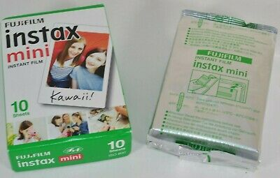2 PK Fujifilm Instax Mini Instant Film,Mini 8,9,50s,70,90,25 and Polaroid PIC300