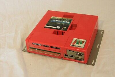 Sammy Atomiswave Jamma Motherboard with Ranger Mission Tested and Works