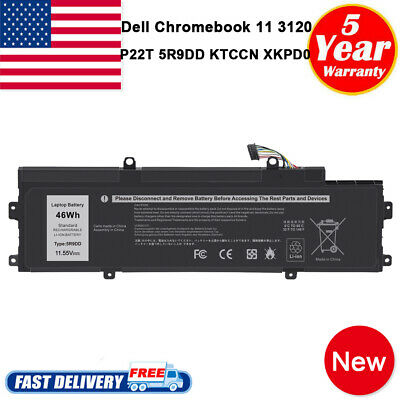 4Cell Battery for Dell Inspiron 910n Mini 9 Vostro A90n 0W953G 451-10690 0D044H