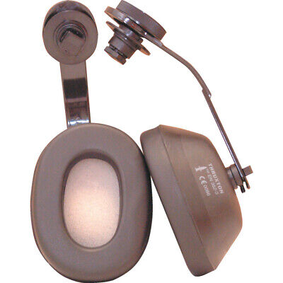 JSP THRUXTON CLIP ON EAR DEFENDERS For use with JSP-957 Mark 2 and 3 helmets