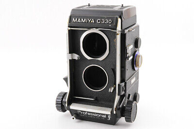 Autocollant Excellent】Mamiya C330 Prof Professionnel F Tlr Photo + Taille Level