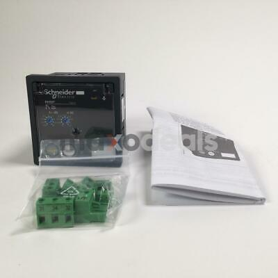 Schneider Electric 56293 Residual current monitoring relay New NFP