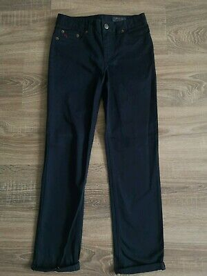Polo Ralph Lauren Navy Chinos Age 10