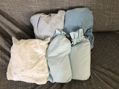 Cot Sheet Bundle