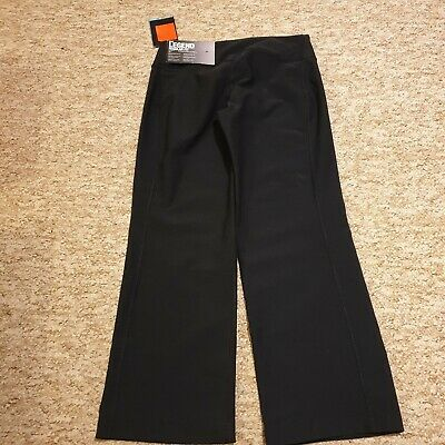Bnwt Girls M Fitness Pants Legend Reg Fit