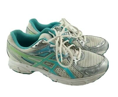 ASICS SHOES GEL Contend 2 T474N Women size 7.5 AS IS