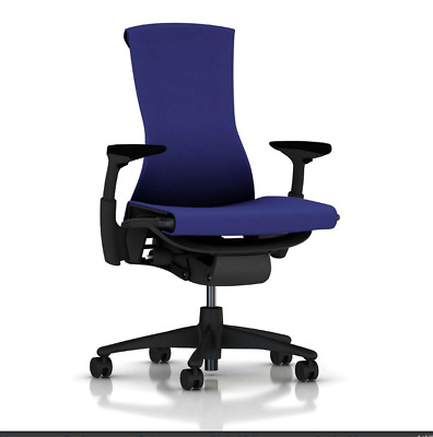 Herman Miller Embody Office Chair | AUTHENTIC | Office Designs Outlet