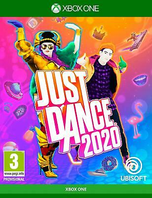 Just Dance 2020 (Xbox One) (New) - (Free Postage)