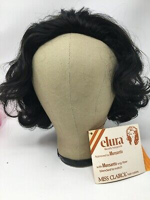 HELEN OF TROY Elura Wig Candace S-2 Color 48 Sable Brown Medium Layered Clairol