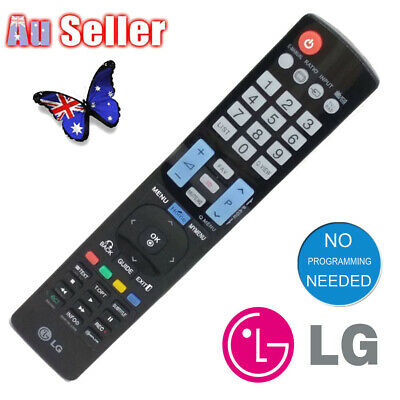 LG 3D Smart TV Remote Control for All types of LG TV AKB73615309 2000~2019 OZ J