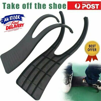 AU Boot Jack Puller Remover Shoes Foot Scraper Cover Grip Take Off Your Shoes S4