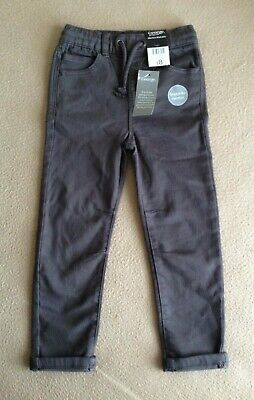 George Kids Boys Trousers Size 4-5 Years