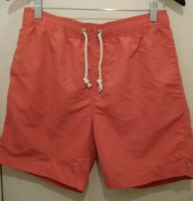 Howick / House of Fraser Pink Swim Shorts Sz.S