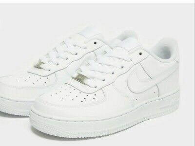 Nike Air Force 1 Low Junior Trainers Size 5 BNIB RRP £60