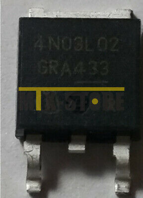 5A 0.07ohm 50V 10PCS SMD25N05-45L SILICONIX TO-252 POWER Si N-CHANNEL
