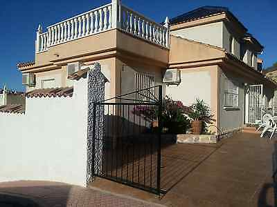 Villa To Rent Quesada, (Golf Course, Apartment, Rojales, Torrevieja, Alicante)