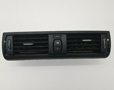 Genuine Used Centre Dashboard Dash Air Vent For BMW F20 1 Series 9207116 #1A
